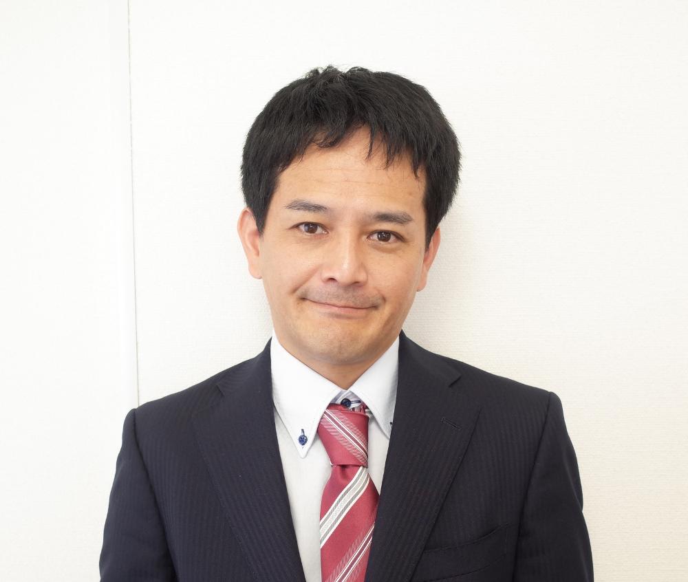 代表取締役 岡田太輔